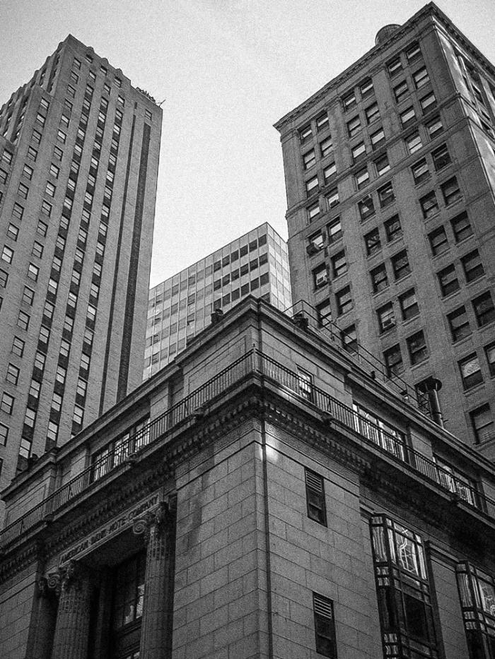Angles NYC 2003