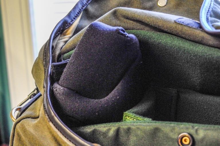 Leica Neoprene M case